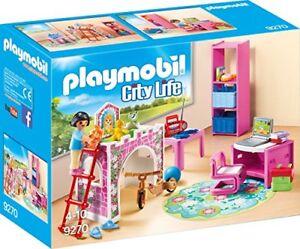 Playmobil-9270-Froehliches-Kinderzimmer