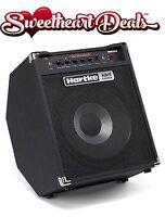 Hartke Kickback Kb15 Bass Amp Combo 500 Watts Lightweight Class D Design 15