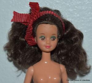 1988 Teen Time Courtney Best Friend of Skipper Mattel #1952 nice! Tons of hair!