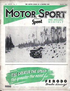 Motor-Sport-03-47-Racing-Austin-Seven-40-50-Napier-London-Car-Factories