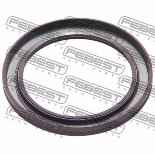 drive shaft 95GBY-60800808L FEBEST Seal