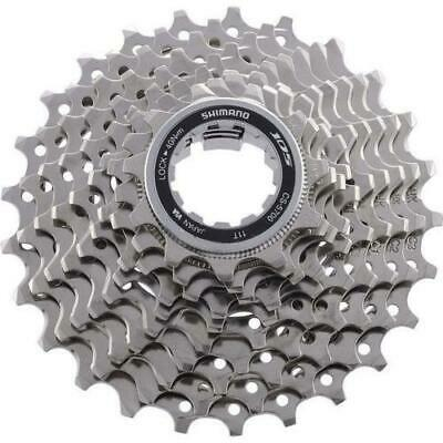 Shimano 105 5700 10 Speed Cassette 12-25t Bicycle Components & Parts