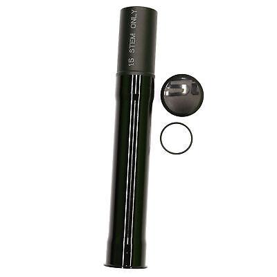 "Cannondale Lefty 1.0 Extra Tall Steerer Tube for Lefty 1.56/"" Size Stem KH049//S"