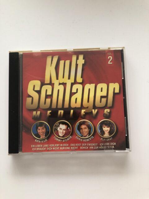 Kultschlager Medleys Vol. 2