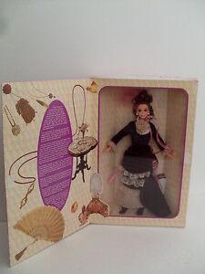 Barbie Dame victorienne Les Grandes Époques Volume 8 Édition Spéciale 95 Collector 14900