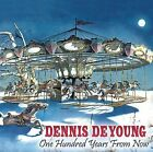 One Hundred Years from Now [Bonus Track] [Digipak] by Dennis DeYoung (CD, Apr-2009, Rounder Select)