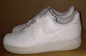Air Nike About Details Force 1 MSUVzp