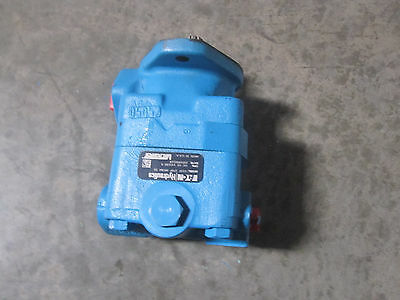 NEW EATON VICKERS POWER STEERING PUMP # V20F-1P9P-38C8H-22