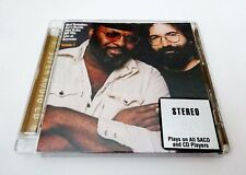 Live at Keystone, Vol. 1 by Jerry Garcia/Merl Saunders (CD, Aug-2004, Fantasy)