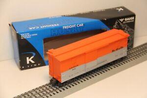K-Line-DRGW-Husky-Boxcar-K646-1491-C-7-m