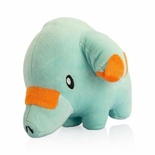 "Pokemon Center Phanpy Figure Stuffed Animal Plush Doll Toy 7/"" XMAS Gift US"