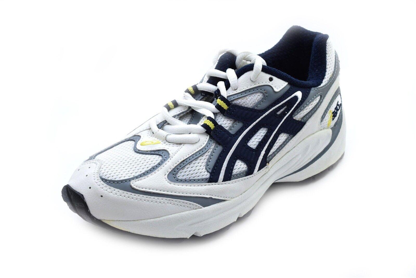 La Mujer ASICS Running Zapatos Blanco tinta tinta / / / limonada c8d161