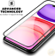 For-iPhone-11-Pro-X-XS-Max-XR-20D-Curved-Tempered-Glass-Full-Screen-Protector thumbnail 10