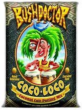 FoxFarm FX14100 Bush Doctor Coco Loco Potting Mix, 2 Cu.ft.
