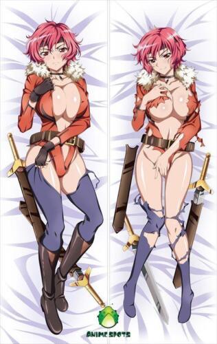 Kuroinu Black Beast Maia sm1862 Anime Dakimakura body pillow case