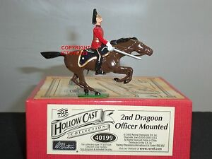 William BRITAIN Hollow Cast Collection P.A the queen on Burmese 40197