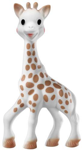 SOPHIE THE GIRAFFE ORIGINAL Baby Teether Toy BNIP