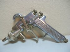 Binks Model 2001 Spray Gun With66sd Tip