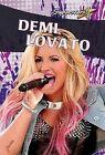Demi Lovato by Lynn Peppas (Paperback / softback, 2013)