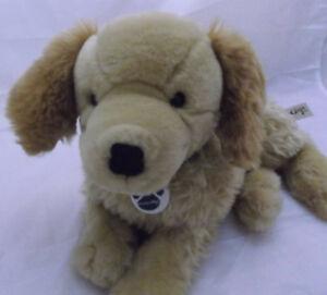 Nintendo-Nintendogs-Interactive-Golden-Retriever-Plush-Stuffed-Animal-Dog-2007