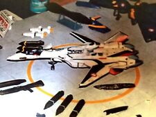 Macross Plus YF-19 Valkyrie Fighter Resin RECAST kit of Club M kit 1/72 Robotech