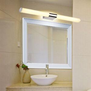 Details zu LED Badleuchte Spiegellampe Spiegellicht Bilderleuchte  Wandleuchte Badezimmer