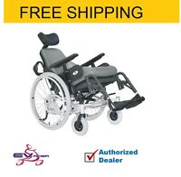 Ev Rider Manual Wheelchair 22 ,brand New, Authorized Dealer