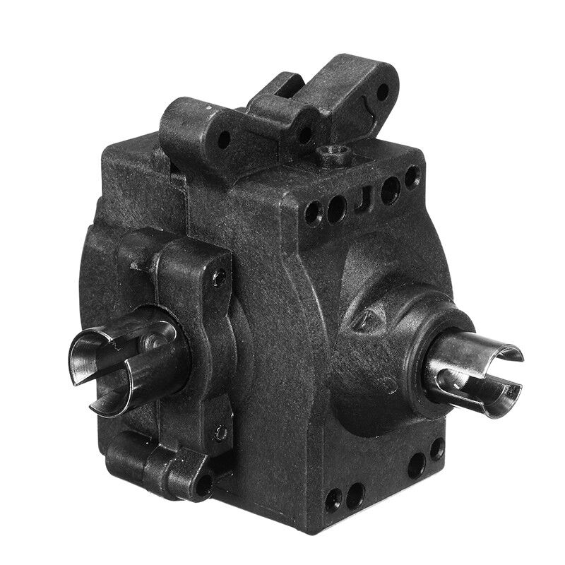 DHK 8381-708 Wheel Axle 2PCS 1//8 8381 8382 8384 RC Car Part
