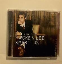 Hacken Lee 李克勤 CD - Smart I.D. - 2004
