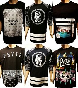 Image Is Loading Authentic Private Label Tyga Last Kings T Shirt