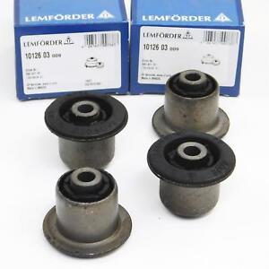 Jeu-Original-Lemforder-Bras-De-Suspension-Stock-Repsatz-Audi-80-90-VW-Passat-10126-03