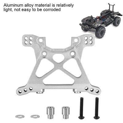 Aluminium Alloy Front Rear Shock Tower for Traxxas Slash 4X4 1//10 Truck RC Part!