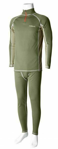 Trakker Reax Base Layer   Carp Fishing Clothing