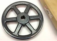 Browning Ak89x1 Finished Bore Sheave/pulley 8.75 Dia 1 Groove 1027309