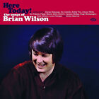 Here Today The Songs of Brian Wilson (180 Gramm Vinyl LP Betty Everett