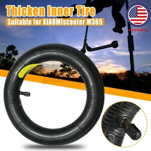RUBBER INNER TUBE ATTACHMENT 8 1//2X2 FOR XIAO-MI MIJIA M365 ELECTRIC SCOOTER NEW
