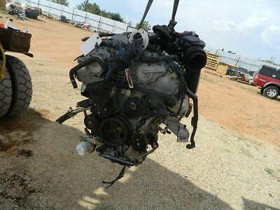 05 06 07 08 INFINITI G35X M35X FX35 AWD 3.5L V6 ENGINE ...