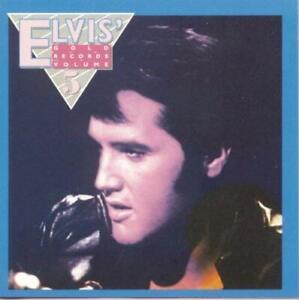 NEW-CD-Album-Elvis-Presley-Golden-Records-Vol-5-Mini-LP-Style-Card-Case