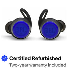 JBL Reflect Flow True Wireless Sport In-Ear Blue Headphone Certified Refurbished