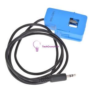 SCT-013-030-30A-Non-invasive-AC-Current-Sensor-Split-Core-Current-Transformer
