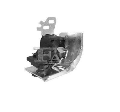 BOSAL Anschlagpuffer Haltering Schalldämpfer 255-482 hinten Endschalldämpfer