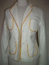 Orig.BLEND She -kurzer Feincord-Blazer im sportlichen Luxusdesigne Gr. 36 NEU