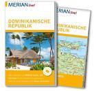 MERIAN live! Reiseführer Dominikanische Republik von Hans-Ulrich Dillmann (2015, Taschenbuch)