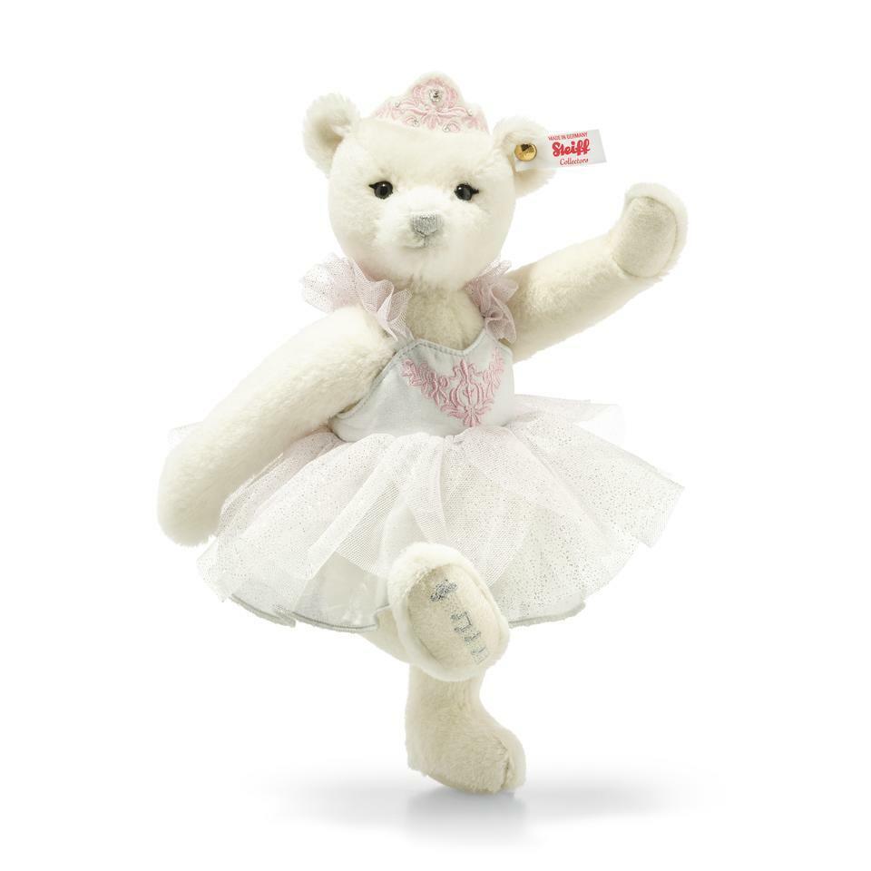 Sugar Plum Fairy Teddy Bear by Steiff - EAN 006869