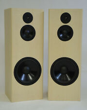 Tyler Acoustics new Halo 2 loud speakers!