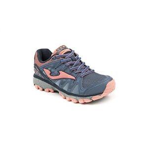 Lady Scarpa Grigia rosa Running Trail Tk Shock Donna Joma qtWTvEc0