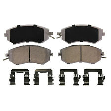 Disc Brake Pad Set-ThermoQuiet Disc Brake Pad Rear Wagner QC935