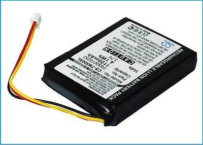 Battery UK Stock CE Tomtom 4N00.012 4N01.000 4N01.001 800 mAh
