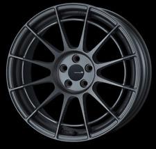 Enkei Nt03rr 18x85j95j 4240 Dark Gunmetallic Set Of 4 For Toyota Supra Mk4