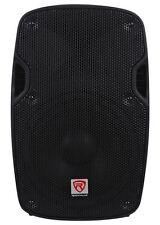 "Rockville SPG84 8"" Inch Passive 400w DJ PA Speaker ABS Lightweight Cabinet 4 Ohm"